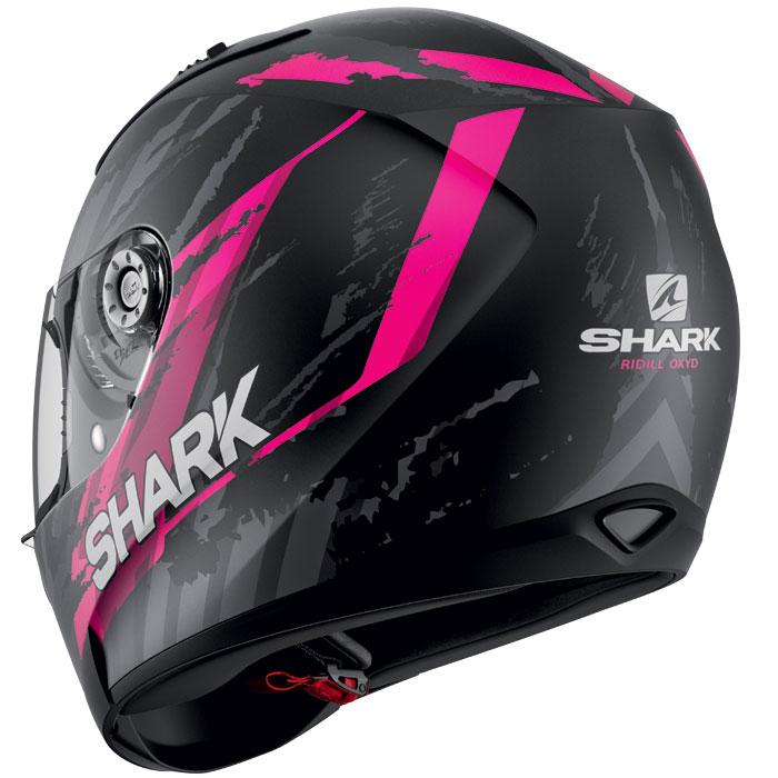 casque moto femme shark votre site sp cialis dans les accessoires automobiles. Black Bedroom Furniture Sets. Home Design Ideas