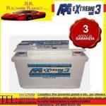 Batterie auto in garanzia