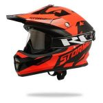 Casque scooter 50cc