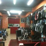 Magasin piece moto