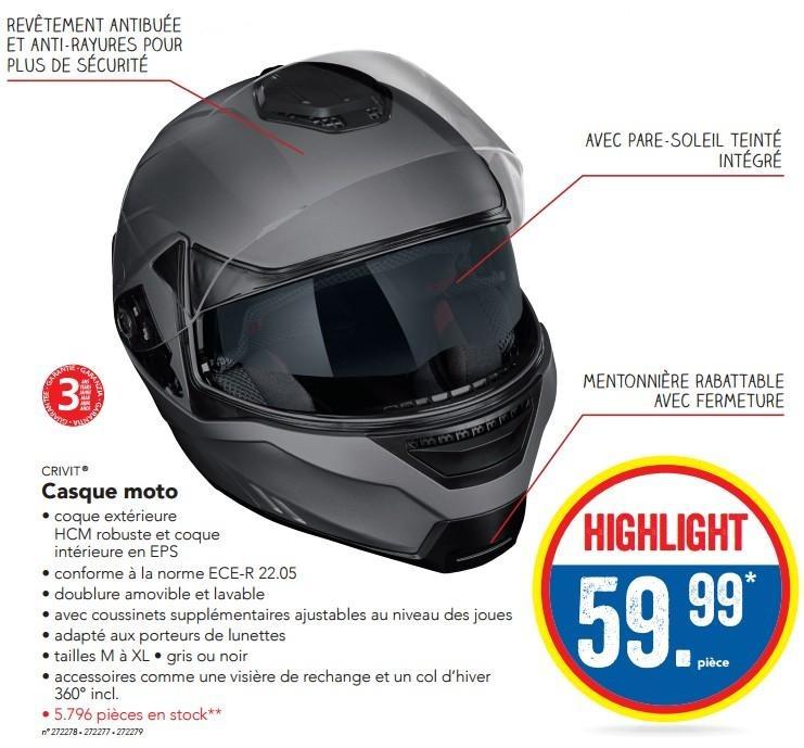casque moto lidl votre site sp cialis dans les accessoires automobiles. Black Bedroom Furniture Sets. Home Design Ideas
