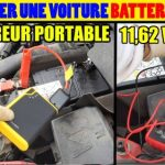 Batterie auto test comparatif