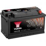 Batterie auto yuasa